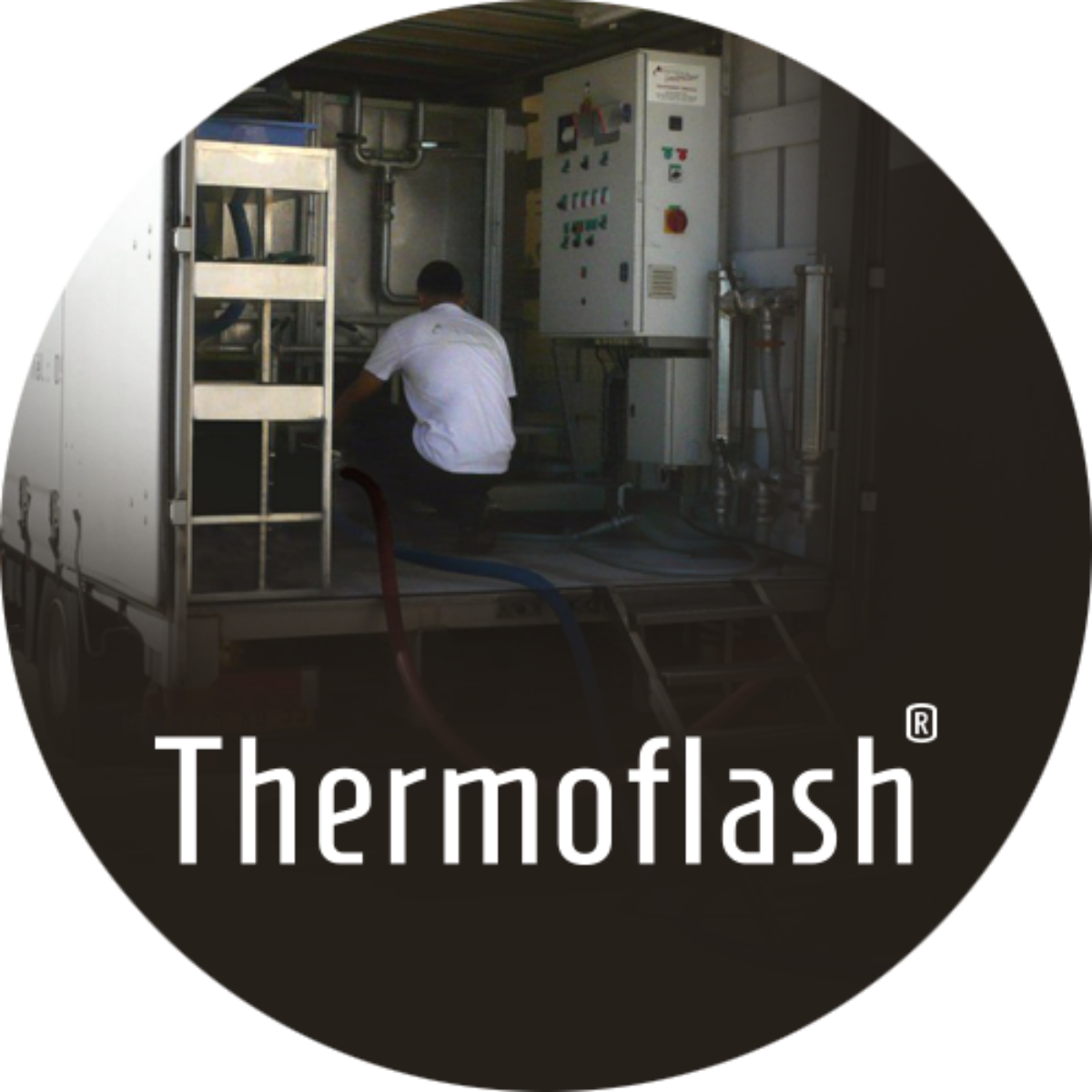 Flash-Pasteurisation : Thermoflash®