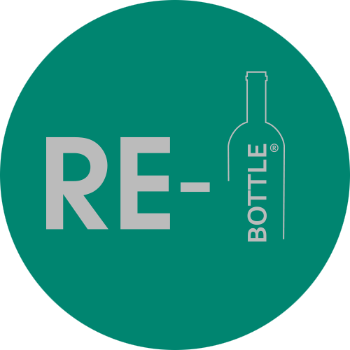 Repackaging with change of bottle: Re-Bottle®