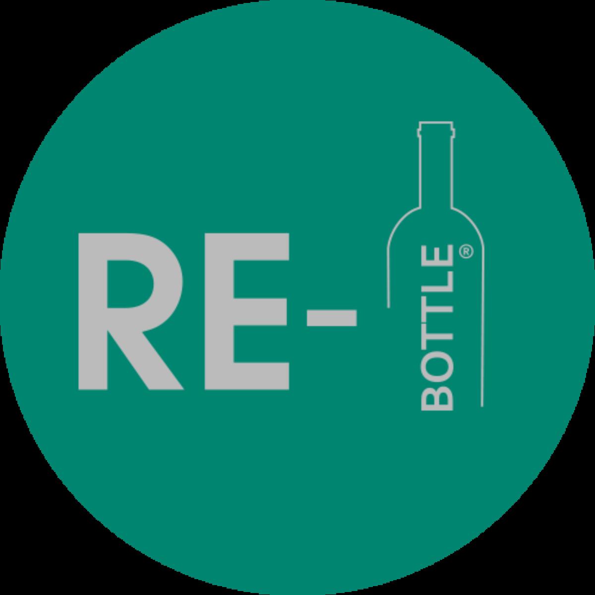 Reconditionnement avec changement de bouteille: Re-Bottle®