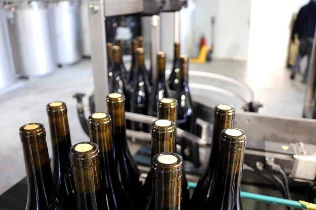 Recork Unite De Remplacement De Bouchon Vin Rouge G