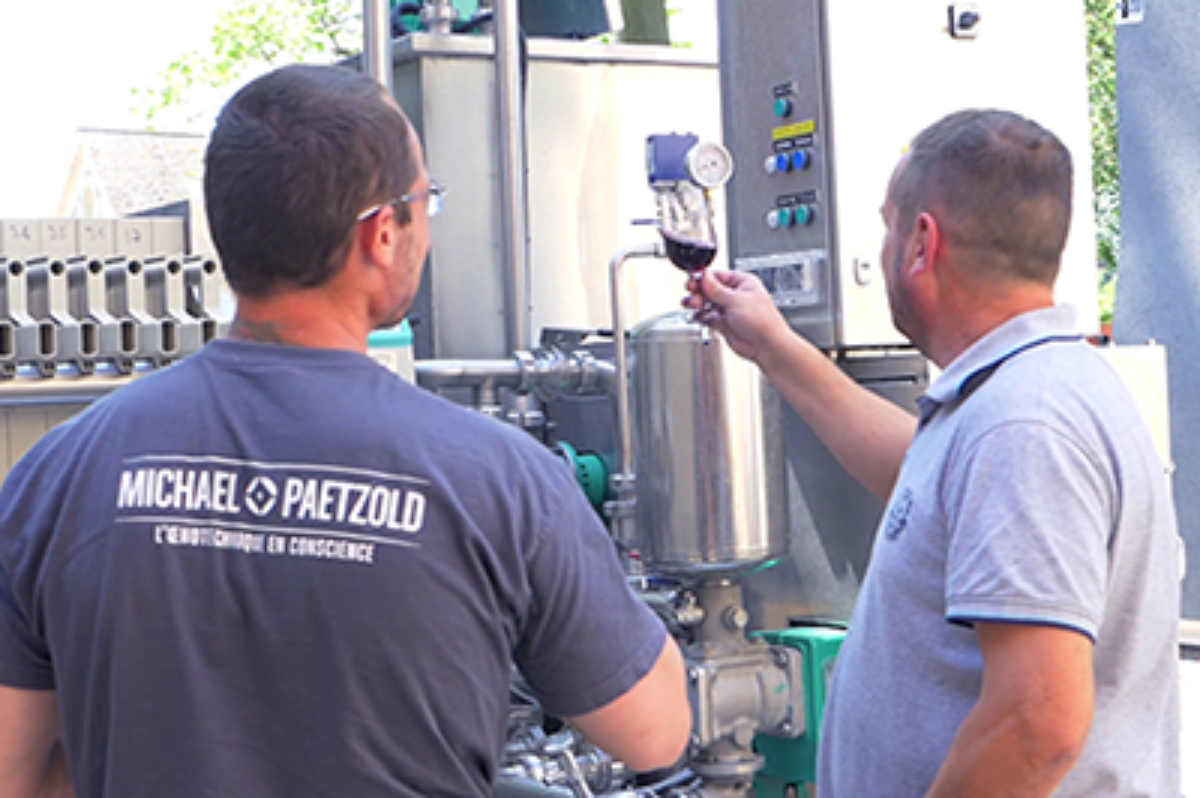 Paetzold Filtration 5