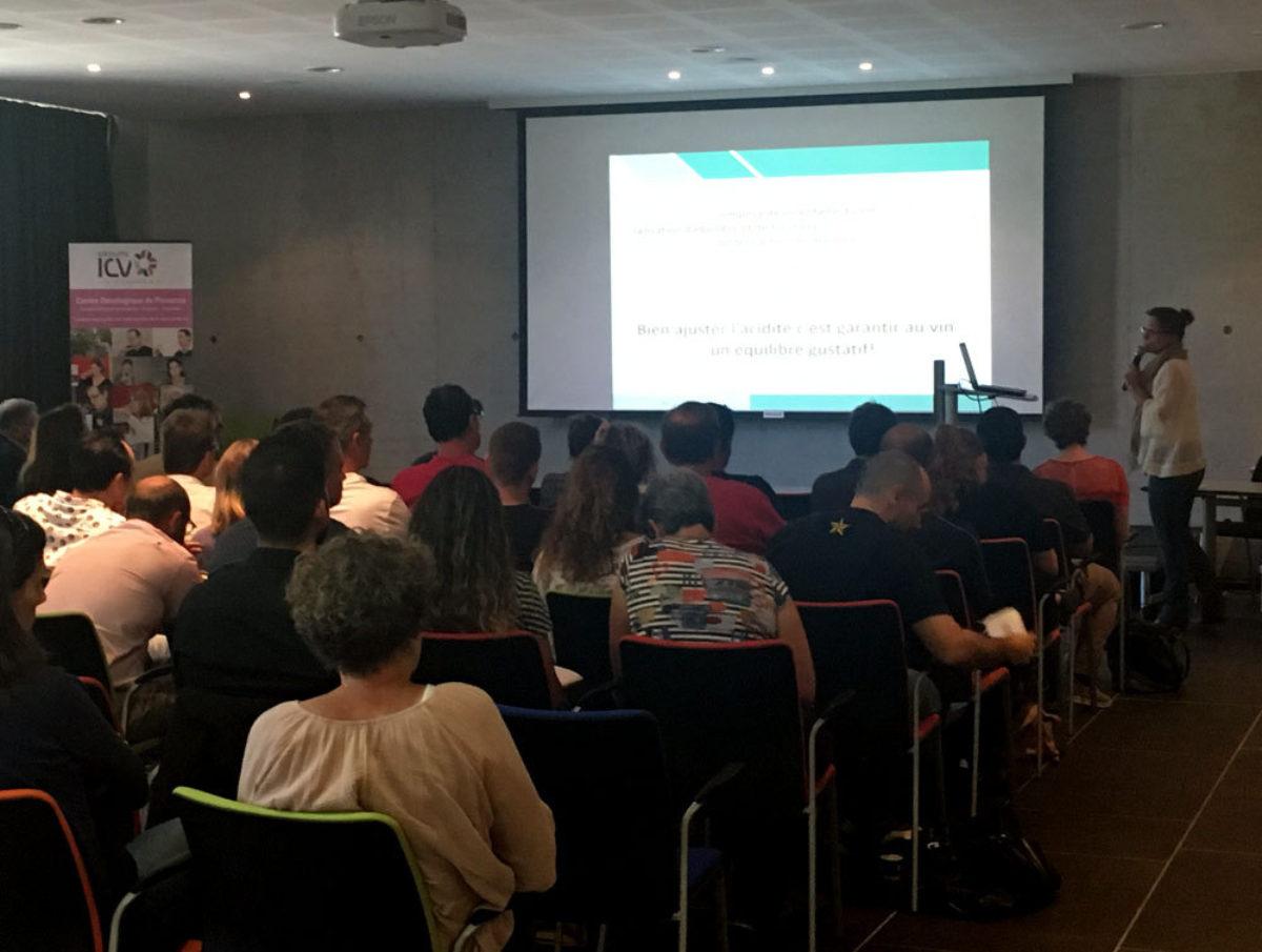 Presentation Méditerranee Acidification Icv